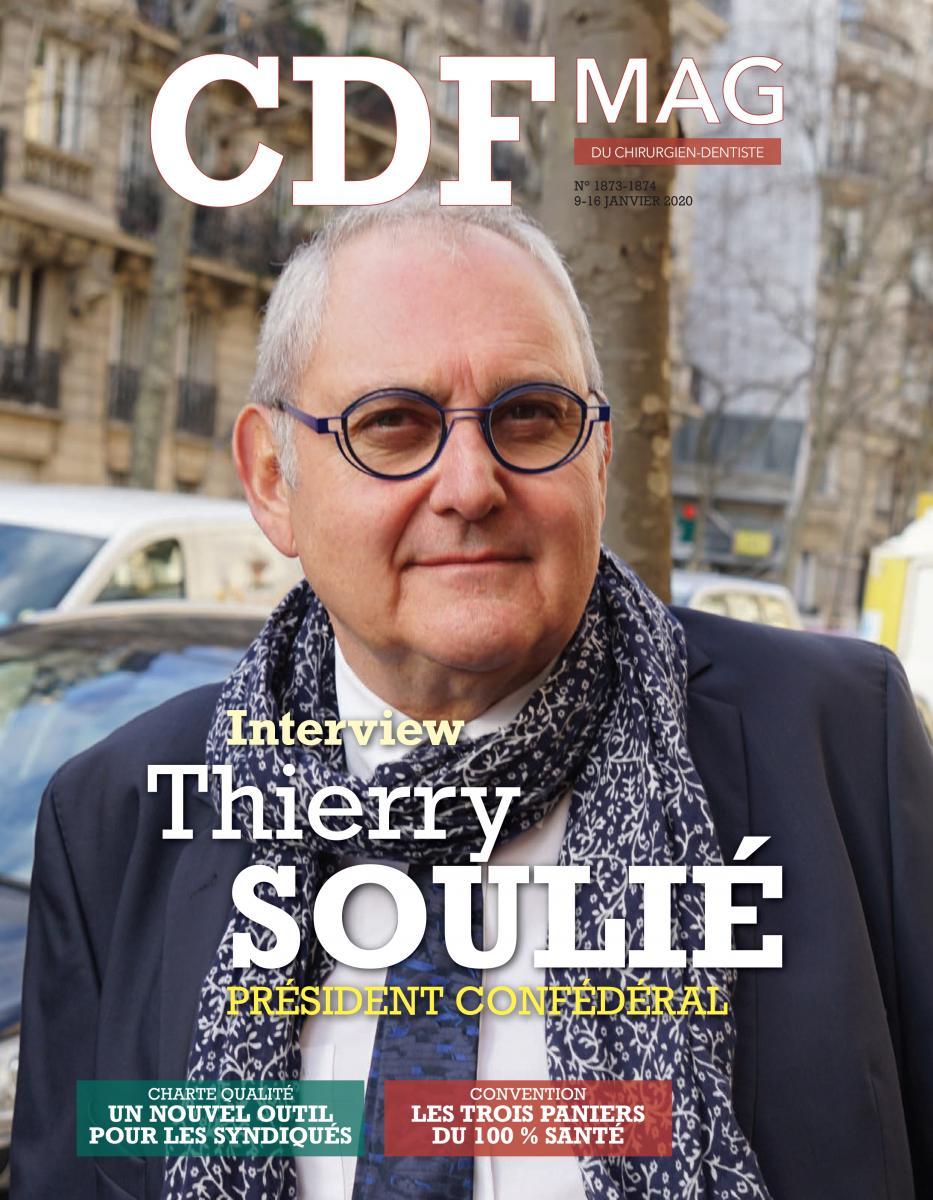CDF Mag