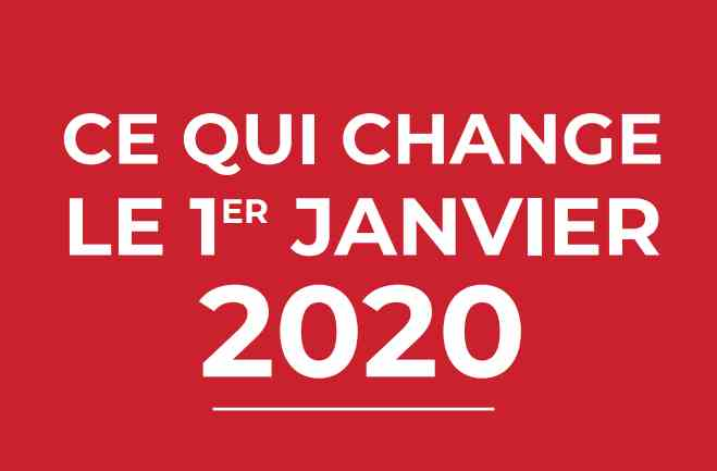 Convention RAC 0 - Ce qui change en 2020