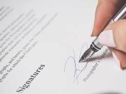 AMO-Signature