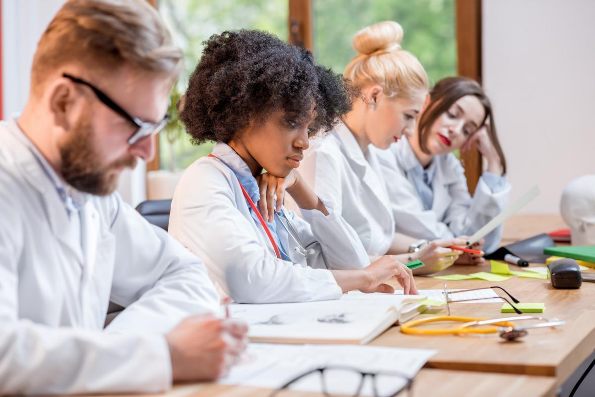 Réforme études de santé