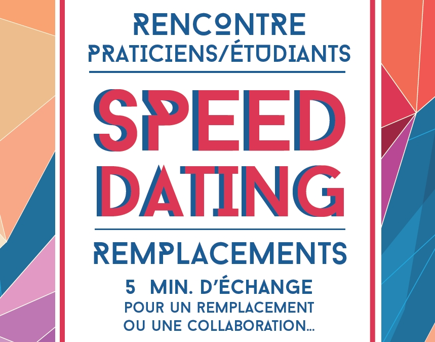 speed dating paris
