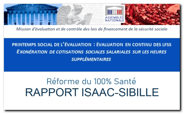 isaac-sibille rapport rac0