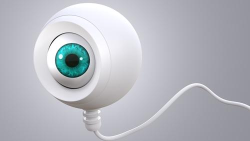 Vidéosurveillance Cabinet dentaire
