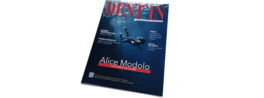Dent'In le magazine du patient