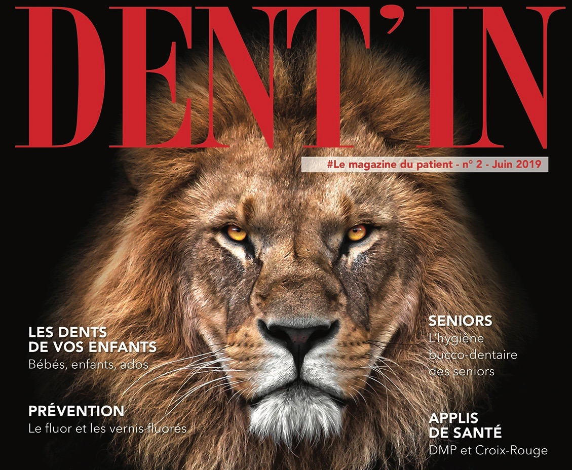 couverture Dent'In