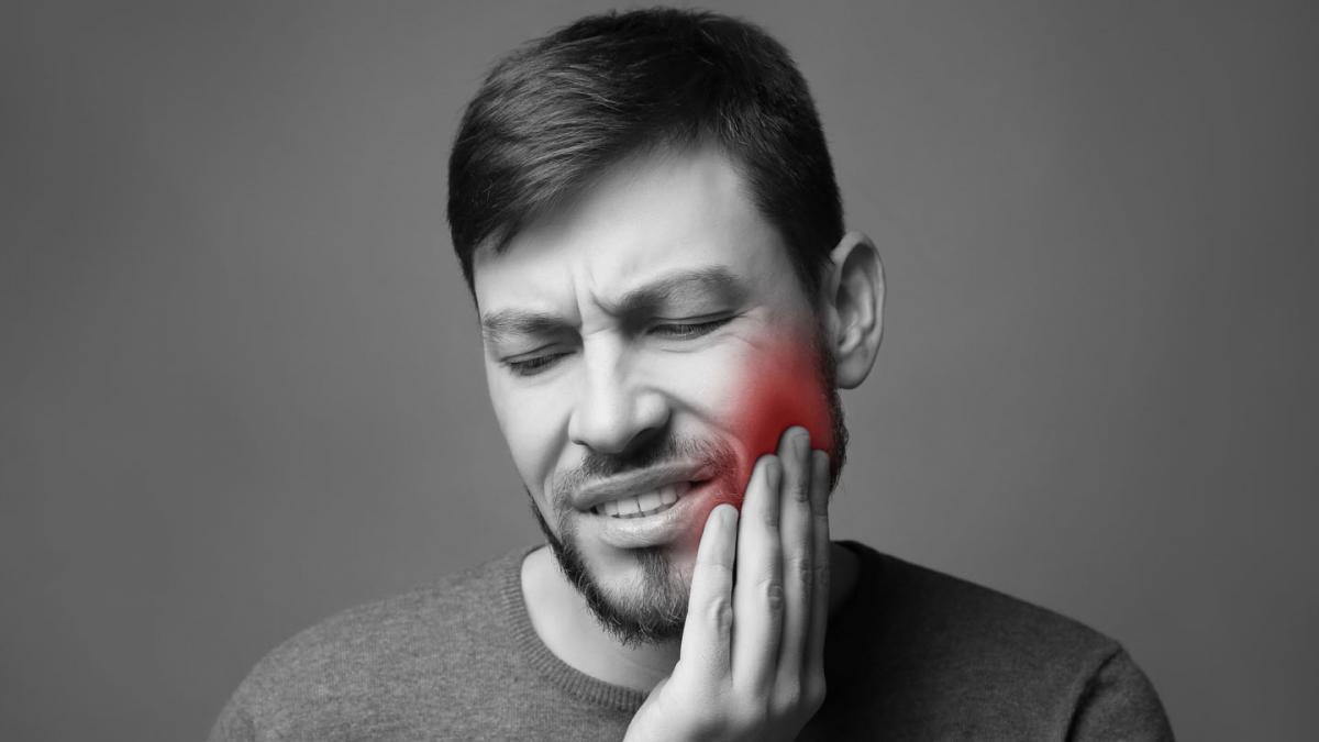 dents sensibles sensibilité dentaire douleurs