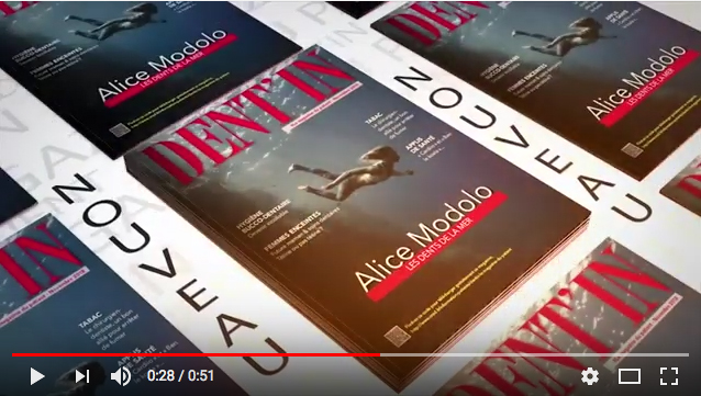 Image Video Dent'In le magazine du patient