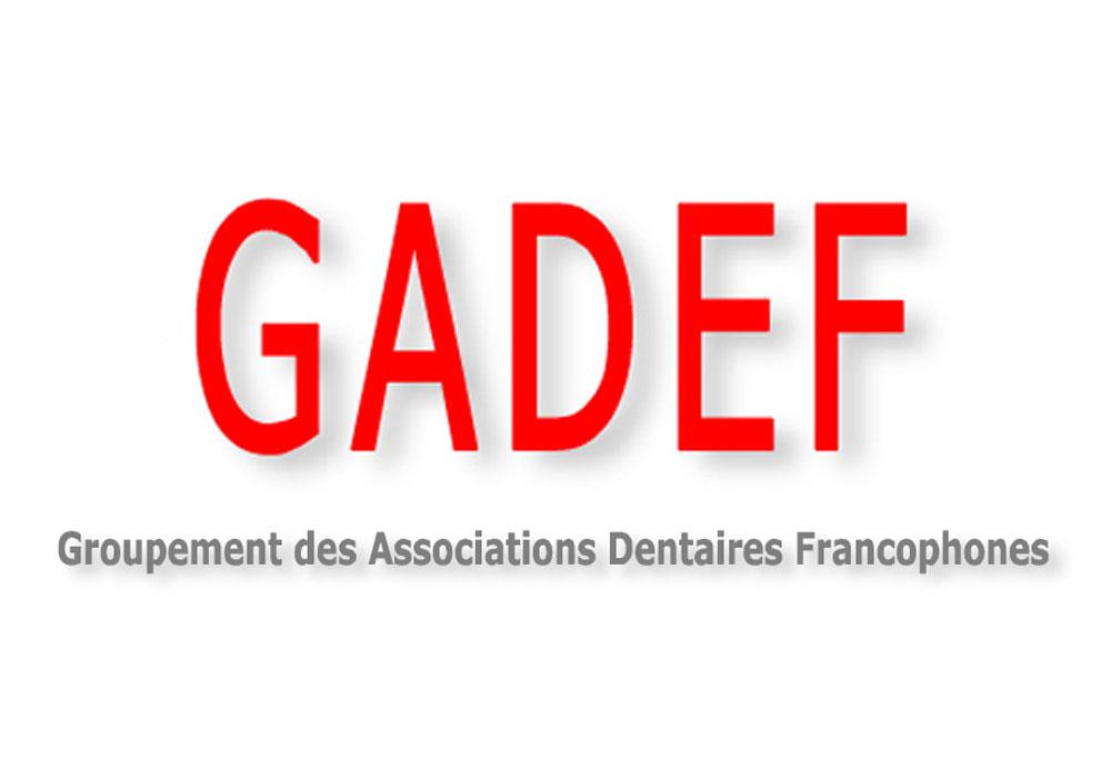 logo Gadef