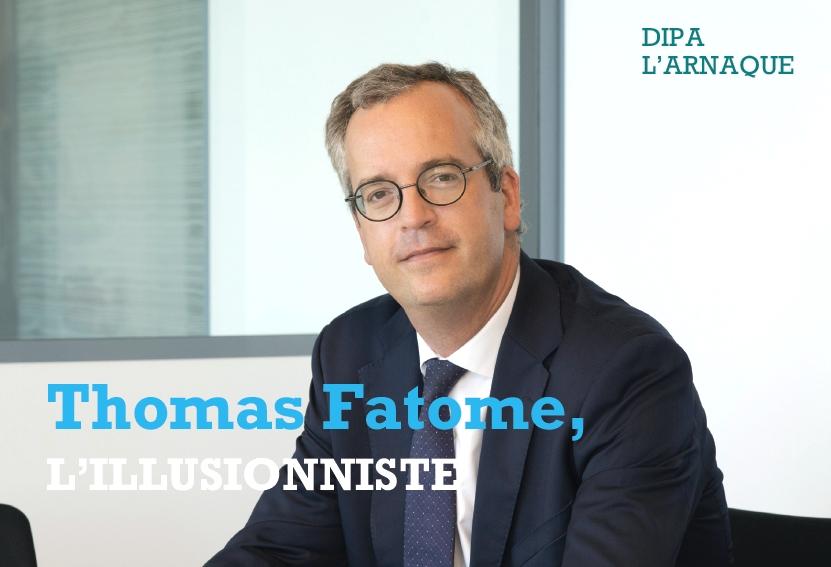 Thomas Fatome