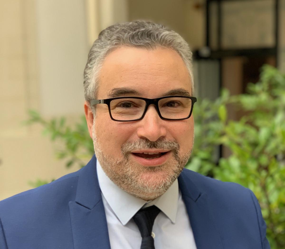 Pierre-Olivier Donnat