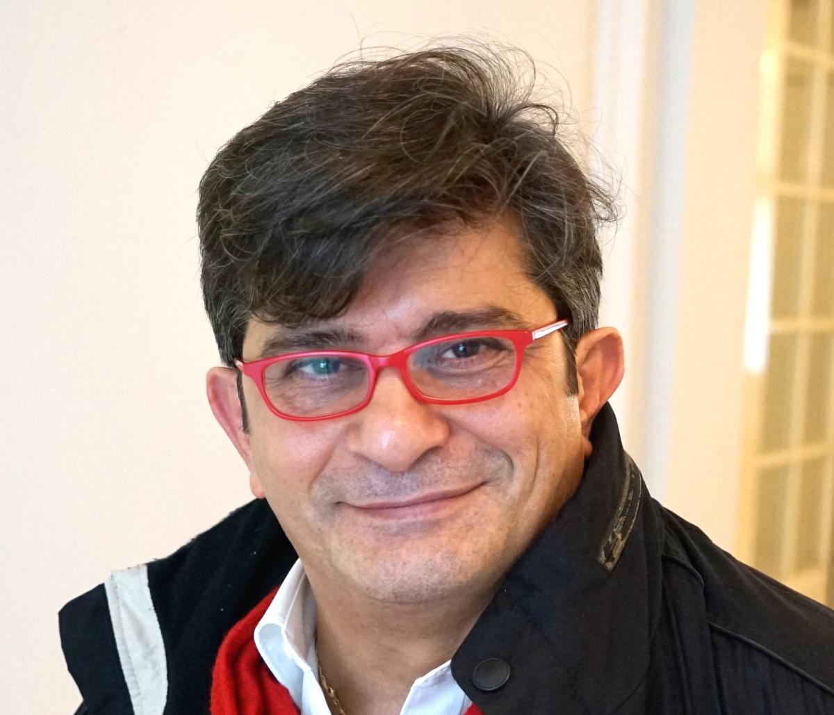 Marc Sabek