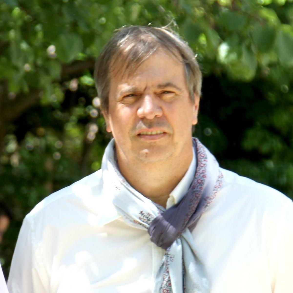 Michel Bergougnoux